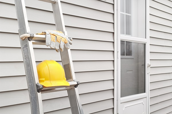 Siding Repair Jacksonville FL