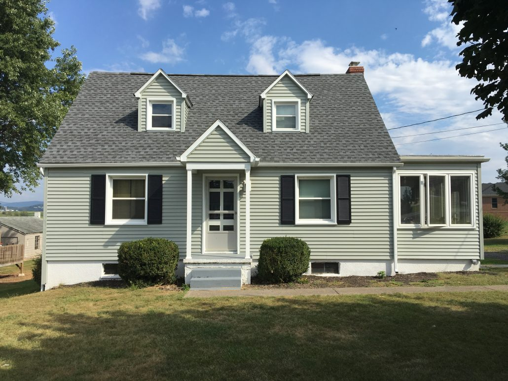 Local Siding Repair And Installation