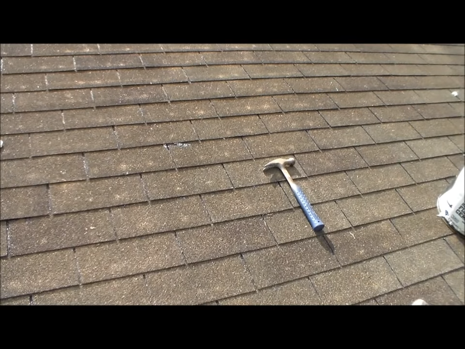 Jacksonville Roof Replacement