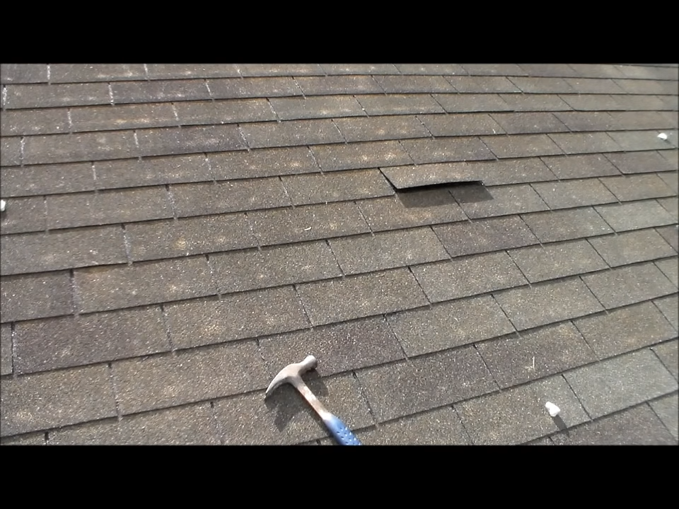 Roof Replacement Jacksonville