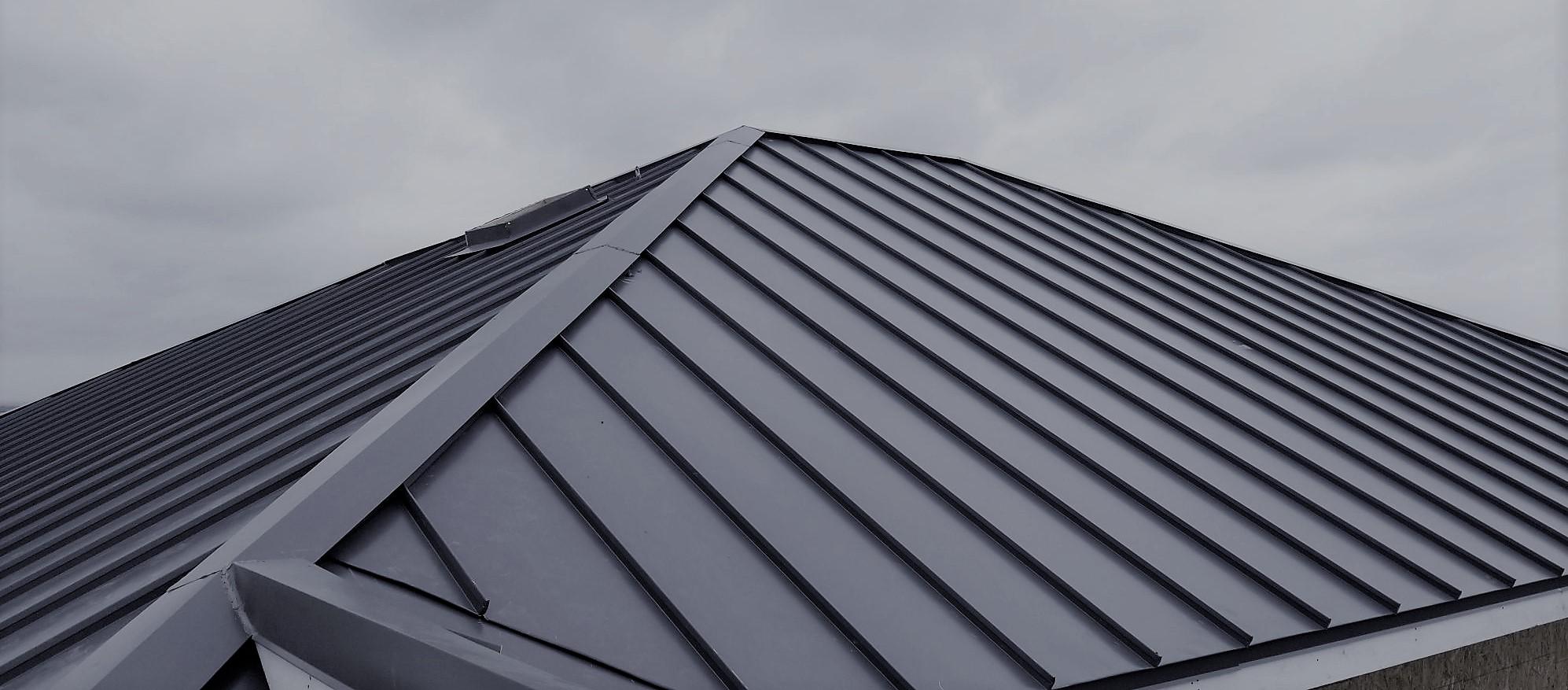jacksonville fl metal roofing services